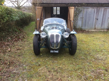 Picture of 1959 Frazer Nash Rep .Rep (WOK) For Sale