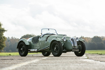 Picture of 1950 Frazer Nash Le Mans Rep by Crosthwaite and Gardiner For Sale