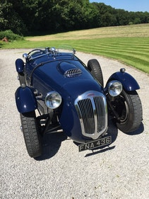 Picture of 1990 Frazer Nash Le Mans Replica by Werner Oswald For Sale