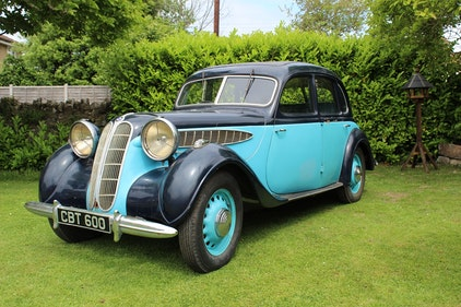 Picture of 1941 Frazer Nash BMW For Sale