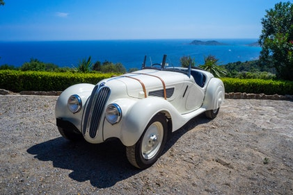 Picture of 1937 Frazer Nash BMW 328 For Sale by Auction