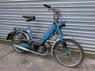 Picture of BATAVUS MOPED CYCLEMOTOR £895 ONO PX MOBYLETTE RALEIGH WISP For Sale