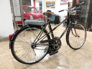 MOSQUITO GARELLI M60 (BICYCLE ORBEA) - 1950 For Sale (picture 2 of 12)