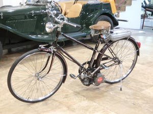 MOSQUITO GARELLI M60 (BICYCLE ORBEA) - 1950 For Sale (picture 3 of 12)