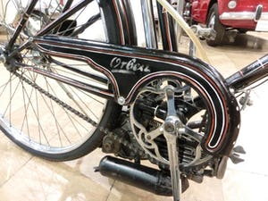 MOSQUITO GARELLI M60 (BICYCLE ORBEA) - 1950 For Sale (picture 8 of 12)