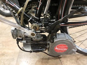 MOSQUITO GARELLI M60 (BICYCLE ORBEA) - 1950 For Sale (picture 9 of 12)