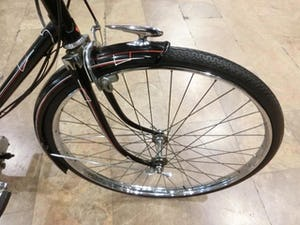 MOSQUITO GARELLI M60 (BICYCLE ORBEA) - 1950 For Sale (picture 10 of 12)