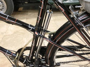 MOSQUITO GARELLI M60 (BICYCLE ORBEA) - 1950 For Sale (picture 11 of 12)