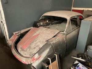 1964 Gilbern GT, number 167 of just 202 produced For Sale (picture 6 of 6)