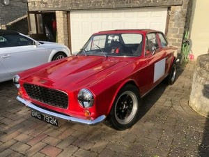 1970 Gilbern Invader 3.1 V6 Historic Competition Car For Sale (picture 1 of 5)