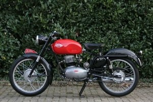Picture of Gilera 150 Sport, 1953 SOLD