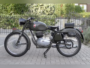 1974 Gilera 175 sport military For Sale (picture 1 of 2)
