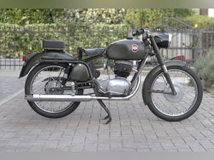 1974 Gilera 175 sport military For Sale (picture 2 of 2)