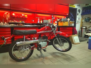 1976 Fully Restored Rare Gem For Sale (picture 1 of 9)