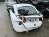 ginettat g40r complete package of parts no chassis