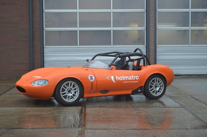 Picture of 2007 Ginetta G20 For Sale
