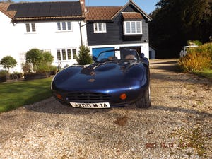 1997 Ginetta G27 Series 3 For Sale (picture 2 of 12)