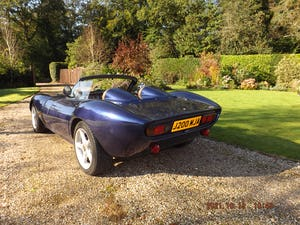 1997 Ginetta G27 Series 3 For Sale (picture 4 of 12)