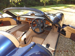 1997 Ginetta G27 Series 3 For Sale (picture 7 of 12)