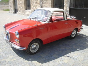 Picture of 1955 coupé Gogomobile For Sale