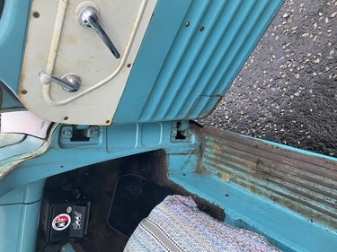 Picture of 1956 GMC truck - big back window For Sale