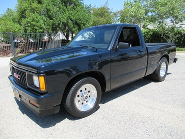 Picture of 1991 GMC Sonoma Pickup For Sale