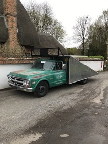 Picture of 1970 GMC 3500 car transporter / sleeper For Sale