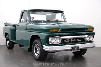 Picture of 1966 GMC Half Ton Step Side Pickup For Sale