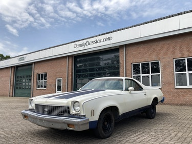Picture of 1973 GMC Sprint For Sale