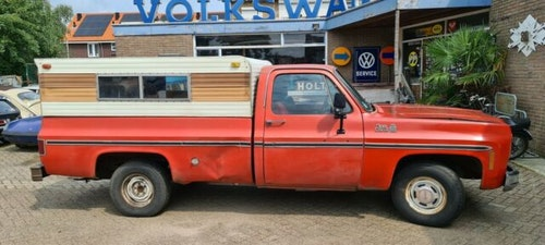 Picture of 1978 GMC Sierra pick-up, GMC Sierra, US, USA USA pickup For Sale