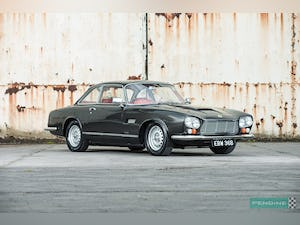 1964 Gordon Keeble For Sale (picture 1 of 12)