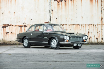 Picture of 1964 Gordon Keeble For Sale