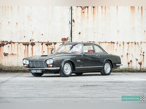 1964 Gordon Keeble For Sale (picture 2 of 12)
