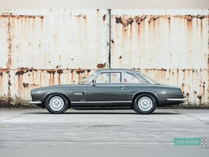 1964 Gordon Keeble For Sale (picture 4 of 12)