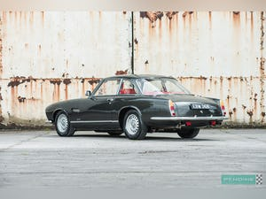 1964 Gordon Keeble For Sale (picture 5 of 12)