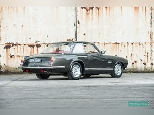 1964 Gordon Keeble For Sale (picture 6 of 12)