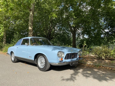 Picture of 1964 Gordon Keeble GK1 - 3 famly owners only For Sale