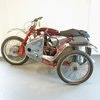 Picture of 1960 Greeves Triumph Outfit SOLD