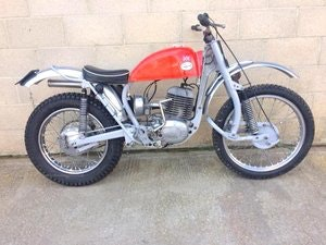 Picture of 1966 Greeves Anglian Trials SOLD