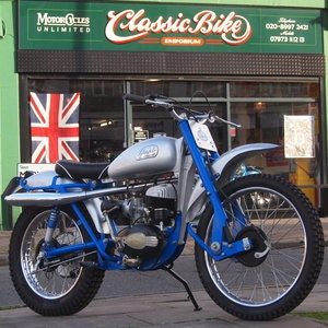 Picture of 1960 Probably The Best Scottish, RESERVED FOR BILL. SOLD