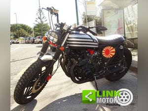 Honda CB 750 1981 - CAFE RACER For Sale (picture 1 of 6)