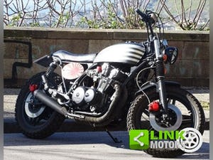 Honda CB 750 1981 - CAFE RACER For Sale (picture 2 of 6)