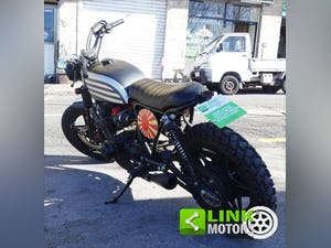 Honda CB 750 1981 - CAFE RACER For Sale (picture 3 of 6)