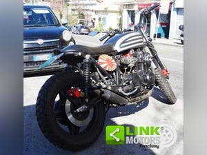 Honda CB 750 1981 - CAFE RACER For Sale (picture 4 of 6)