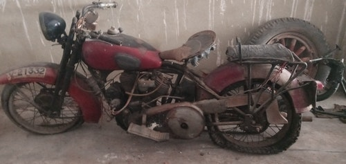 Picture of 1930 Harley davison vl 1200 For Sale
