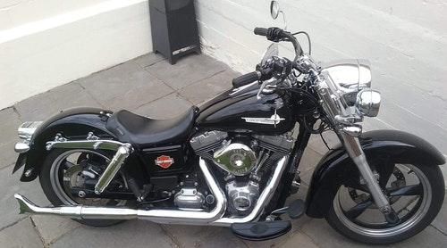 Picture of 2012 Harley Davidson Dyna  Switchback For Sale