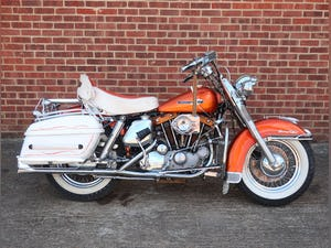 1971 Harley-Davidson XL1000 For Sale (picture 1 of 17)