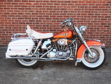 Picture of 1971 Harley-Davidson XL1000 For Sale