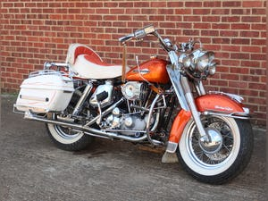 1971 Harley-Davidson XL1000 For Sale (picture 2 of 17)