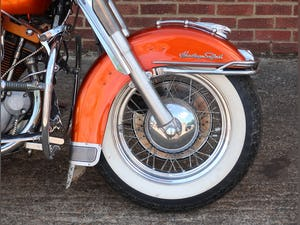 1971 Harley-Davidson XL1000 For Sale (picture 3 of 17)
